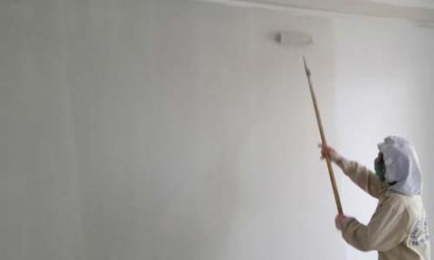 Xây nhà bỏ qua sơn lót, tưởng tiết kiệm hóa tốn kém