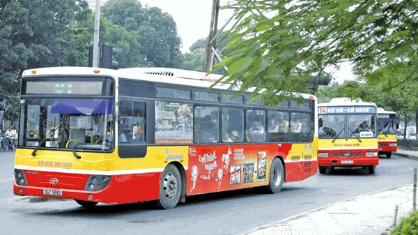 Để giải bài toán giao thông, Hà Nội cần đầu tư nhiều hơn cho xe buýt
