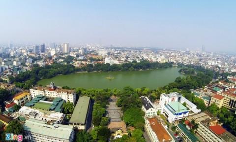 KTS Trần Huy Ánh: Hi sinh văn hóa là hỏng ngay về kinh tế