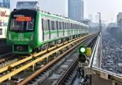 Đường sắt Cát Linh – Hà Đông khai thác thương mại vào tháng 4