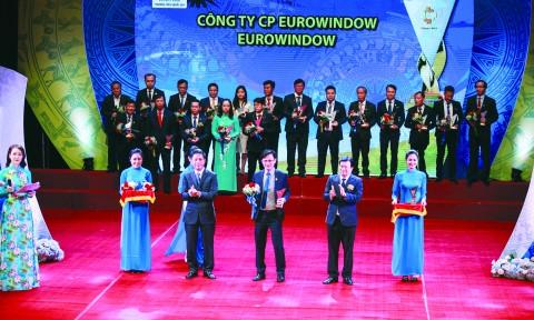 """Eurowindow 2018 – Dấu ấn thương hiệu Việt & hành trình """"vươn biển lớn"""""""