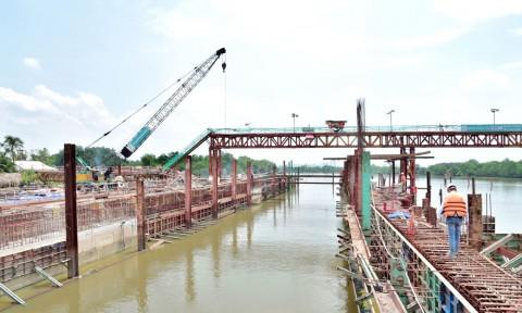 TPHCM chính thức tái khởi động dự án Chống ngập 10.000 tỷ đồng