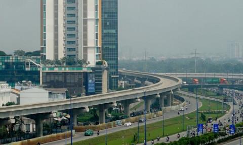 TP.HCM: Tuyến metro số 1 sẽ hoạt động vào tháng 10/2020?