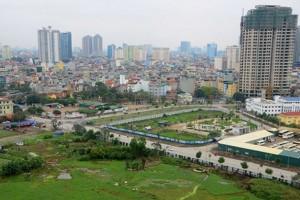 Hà Nội sẽ công khai các dự án chậm triển khai