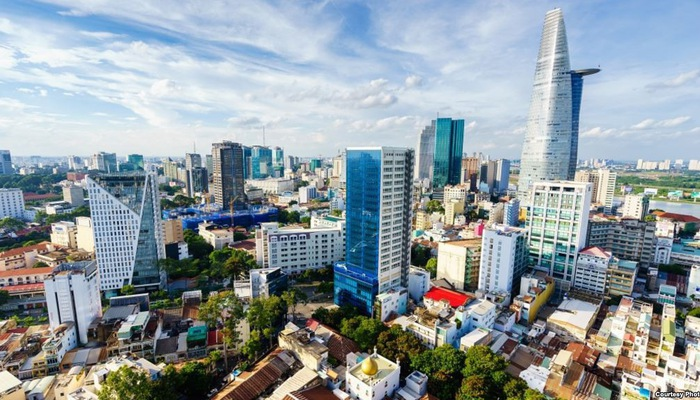 Cùng với Hà Nội và Đà Nẵng, Tp.HCM tiếp tục được nhìn nhận là tâm điểm của thị trường bất động sản trong 2019