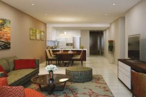Vì sao căn hộ dịch vụ TPHCM lại hút giới đầu tư?