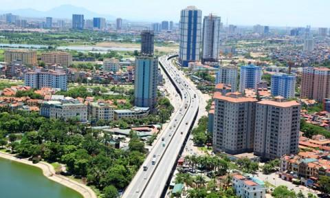 Nhiều kinh nghiệm phát triển đô thị cho Hà Nội