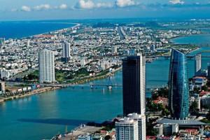Chính phủ duyệt nhiệm vụ điều chỉnh quy hoạch chung TP Đà Nẵng
