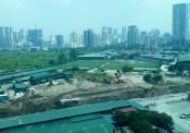 Sẽ xây dựng Cung thiếu nhi tại lô đất CV1 Cầu Giấy