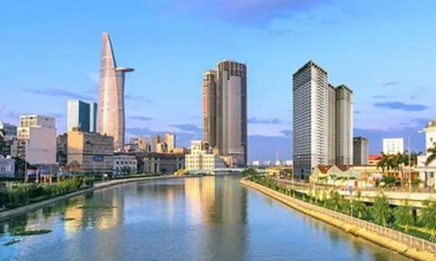 Giá căn hộ tại Hà Nội, TPHCM vẫn thấp hơn các nước ở khu vực châu Á