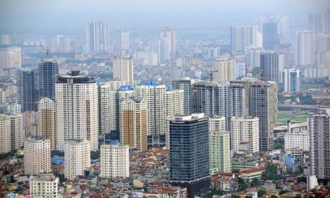Duyệt xây chung cư, nhà cao tầng khi phù hợp quy hoạch