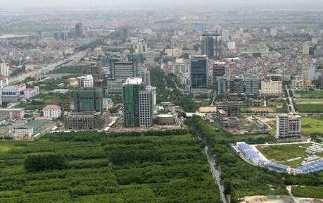Hà Nội sẽ công khai các dự án chậm triển khai 6 tháng/lần