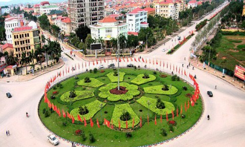 Sức bật bất động sản Bắc Ninh năm 2019