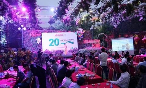 Môi trường và Đô thị Việt Nam: 20 năm – Một chặng đường