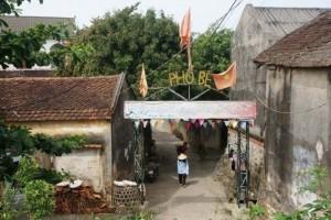 """""""Bảo tồn, hồi sinh di sản văn minh Đông Sơn"""": Kinh tế di sản kết hợp phát triển đô thị"""