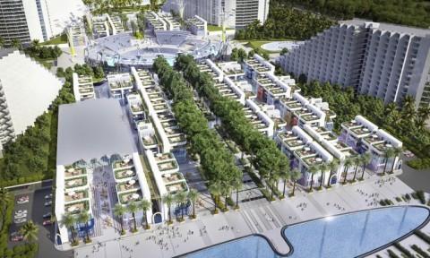 Shopvillas ven biển – xu hướng đầu tư mới?