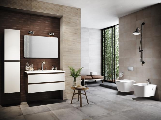 Khi muốn có thời gian tận hưởng cuộc sống phòng tắm mở chính là địa điểm được nhiều người lựa chọn