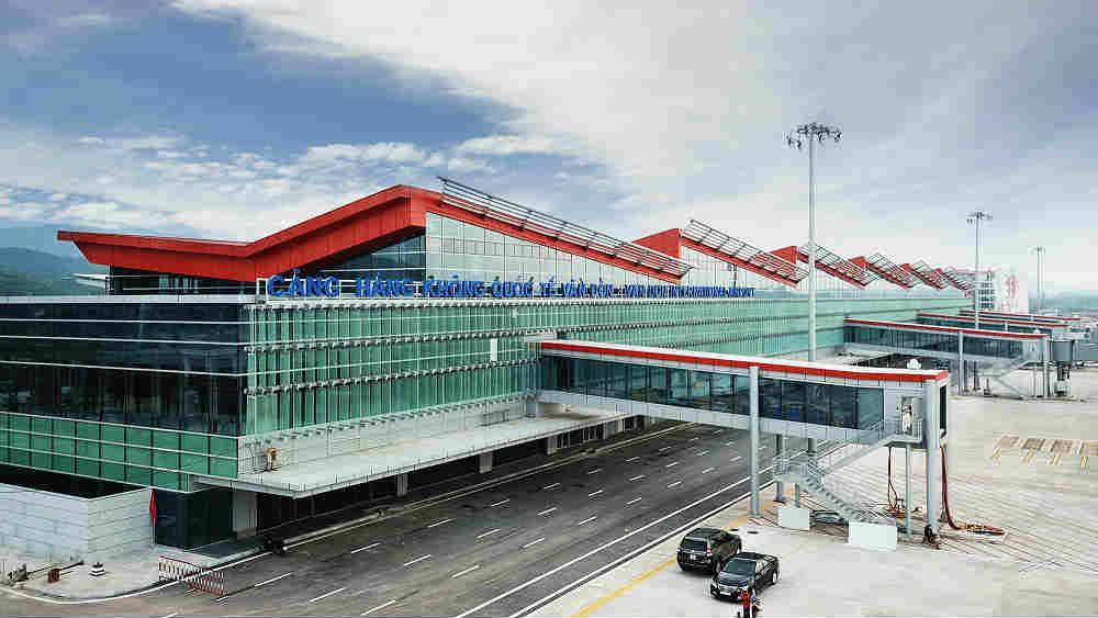 Sân bay Vân Đồn đưa vào hoạt động là động lực thúc đẩy phát triển bất động sản nghỉ dưỡng tại Quảng Ninh