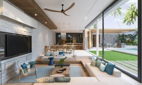 Sailing Club Villas Phu Quoc – điểm nhấn của bất động sản đầu năm 2019