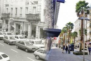 Cấm ôtô, dân ùn ùn kéo nhau trở lại thành phố