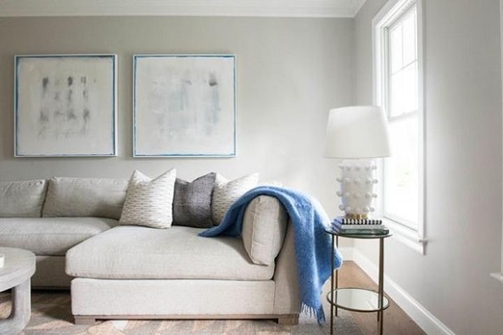 Đôi khi sofa sẽ thay thế cho chiếc giường của bạn, do đó, hãy lựa chọn những chiếc sofa êm ái để bạn có thể ngả lưng bất cứ khi nào.