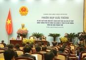 Hà Nội: Chủ tịch UBND phường xã giải trình về các tồn tại trong quản lý trật tự xây dựng
