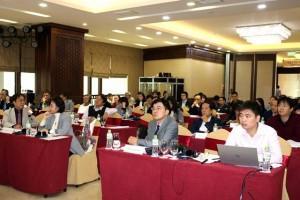 """Hội thảo """"Thực trạng quản lý chất thải rắn và định hướng phát triển công nghệ xử lý chất thải rắn Việt Nam"""""""