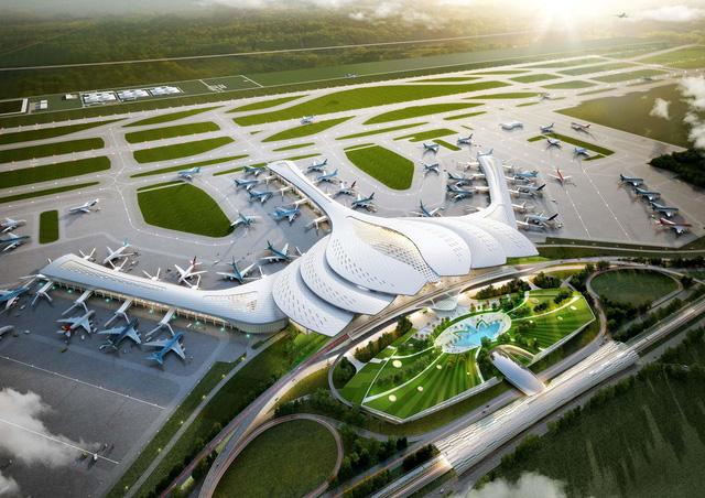 Việc tăng tốc xây dựng sân bay quốc tế Long Thành đang mở ra nhiều cơ hội mới cho thị trường bất động sản Đồng Nai