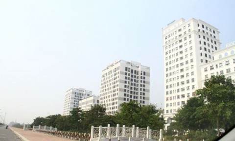 Bất động sản Việt Nam còn nhiều cơ hội tăng giá