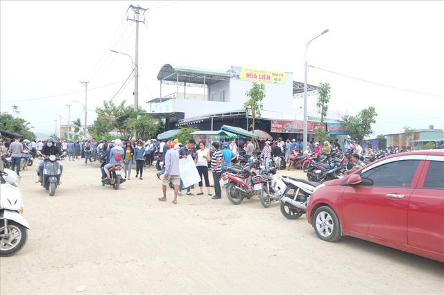 """Đà Nẵng là địa điểm ghi nhận cơn sốt đất """"hầm hập"""" những ngày qua"""