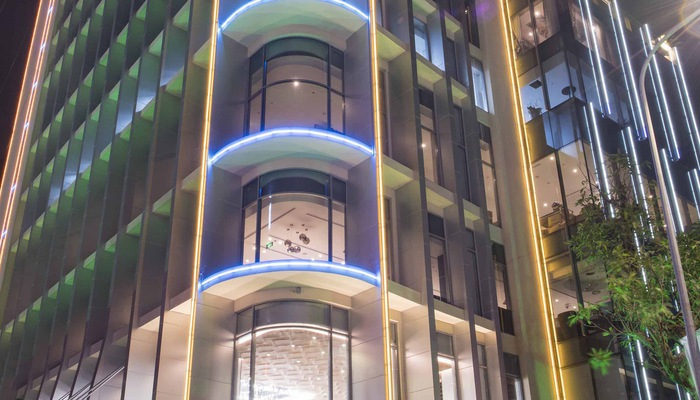 Sau Wyndham Legend Hạ Long, Wyndham Garden Hà Nội sẽ trở thành khách sạn thứ hai thuộc tập đoàn Wyndham có mặt tại Việt Nam