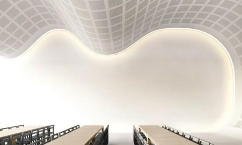 Thạch cao – Giải pháp dung hòa cho kết cấu và kiến trúc