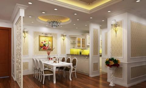 Vai trò quan trọng của nẹp trang trí trong thiết kế nội thất