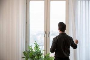 Rèm lọc thông minh – mang không khí sạch đến với ngôi nhà của bạn