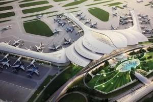 Sân bay Long Thành sẽ khởi công đúng tiến độ vào năm 2020