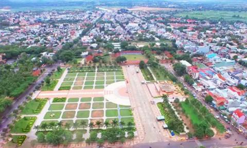 Kon Tum – Sân chơi mới của những ông lớn bất động sản