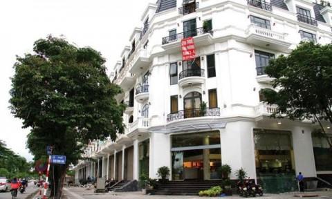 Thị trường bất động sản: Shophouse sẽ tiếp tục hấp dẫn