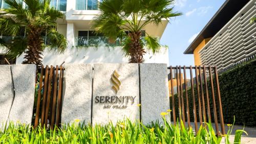 Biệt thự Serenity Sky Villas được thiết kế riêng cho nhóm khách hàng thượng lưu