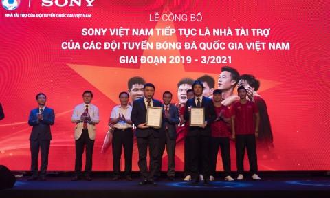 Sony Việt Nam giới thiệu hàng loạt sản phẩm công nghệ đỉnh cao
