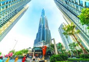 Ứng dụng công nghệ 4.0 trong kiến trúc và quy hoạch đô thị