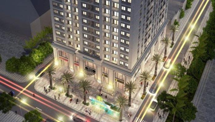 Sự ra nhập của Saigontel Central Park được nhận định là cú hích mạnh cho thị trường bất động sản Bắc Giang