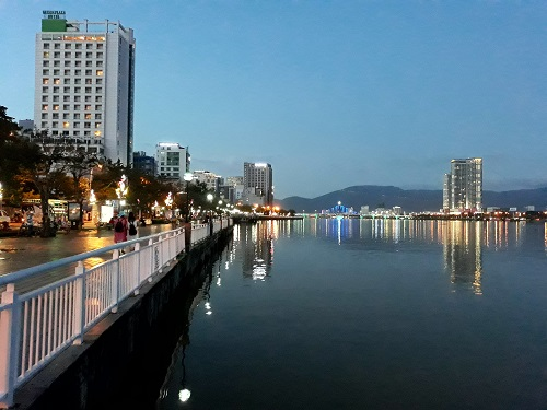 Thủ tướng Chính phủ yêu cầu Đà Nẵng có biện pháp để ổn định thị trường đất đai