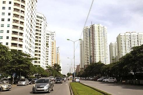 Thủ tướng yêu cầu Bộ Xây dựng kiểm soát chặt quy hoạch, sử dụng hiệu quả quỹ đất đô thị