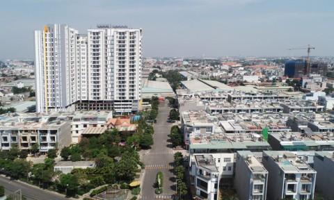 Thị trường căn hộ tại TPHCM hiện giờ ra sao?