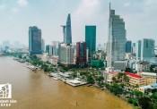 TPHCM sẽ điều chỉnh quy hoạch dọc sông Sài Gòn
