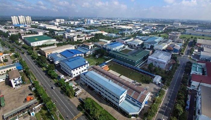 Bất động sản công nghiệp Việt Nam đang tạo dựng niềm tin mạnh mẽ về sự tăng trưởng trong mắt nhà đầu tư quốc tế