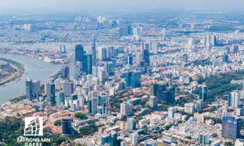 CEO Cushman & Wakefield: Sẽ có khoảng 100.000 căn hộ đổ bộ thị trường TPHCM trong 2 năm tới
