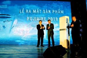 """Trở lại để dẫn đầu – Fujiaire Malaysia Việt Nam """"trình làng"""" sản phẩm mới"""