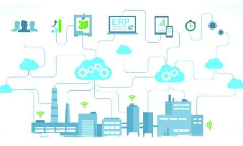 Cách mạng và đô thị thông minh 4.0