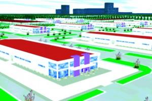 """Công nghệ """"Thành phố ảo"""" trong quy hoạch và quản lý đô thị tại Việt Nam"""